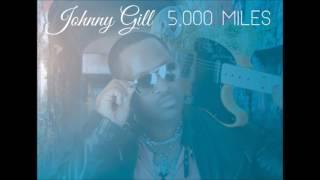 New Music Johnny Gill & Jaheim   5,000 Miles   Parlé Mag