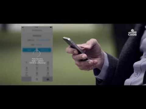 Video of SmartBanking SK