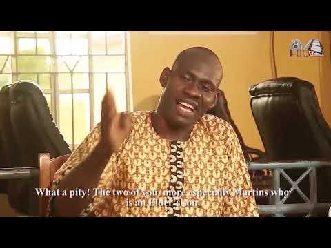 IRUGBIN ESE // Samuel Adeyemo//latest