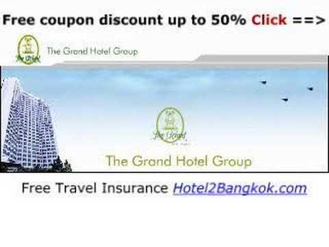 Hotel Grand Ayudhaya