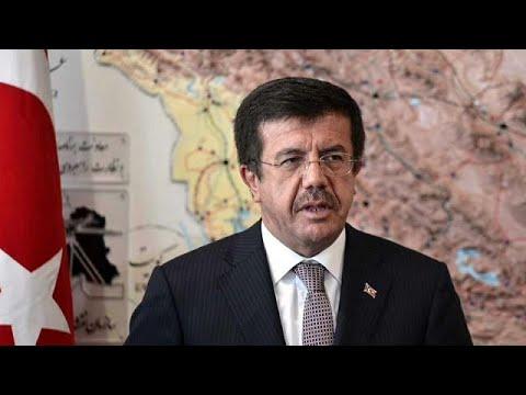 Αυστρία: Έδειξαν «κόκκινη κάρτα» στον Τούρκο υπουργό Οικονομίας