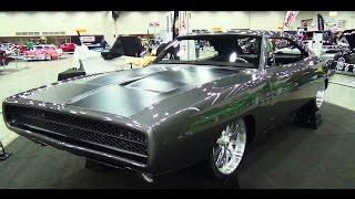 Nonton 70 Dodge Charger