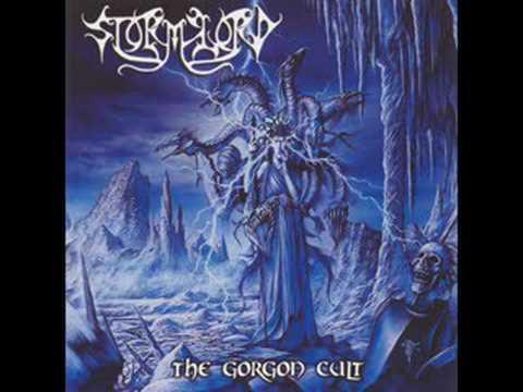 Stormlord- Baphomet