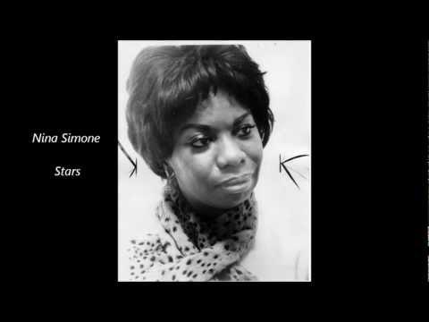 Nina Simone - Stars [with lyrics]
