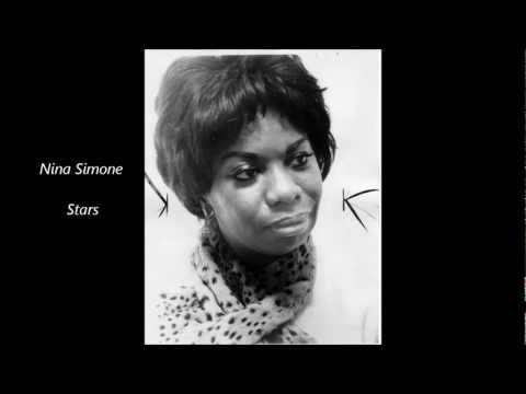 Tekst piosenki Nina Simone - Stars po polsku