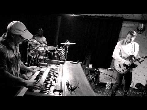Eddie Roberts, Ike Stubblefield, Jermal Watson - Coming Home @ The One Stop - Asheville, NC 6/21/14