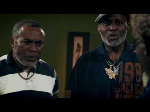 RMD, Zack Orji Victor Olaotan in Opa Williams' THE THREE WISE MEN