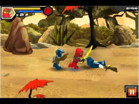 ninjago hry - Siemka , dzisiaj zobaczycie grę SPINJITZU SNAKEDOWN . Wszystko tak jak na filmiku (różni się tylko muzyka ; ) Filmik specjalnie na życzenie ,,ASZkacperek7078...