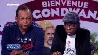 """Video GOHOU ET DIGBEU : """"L'Afrique dans nos coeurs"""" MP3, 3GP, MP4, WEBM, AVI, FLV Oktober 2017"""