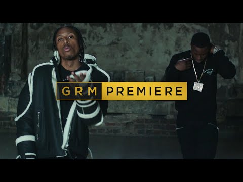 Ebenezer feat. Suspect – Christian Dior [Music Video] | GRM Daily