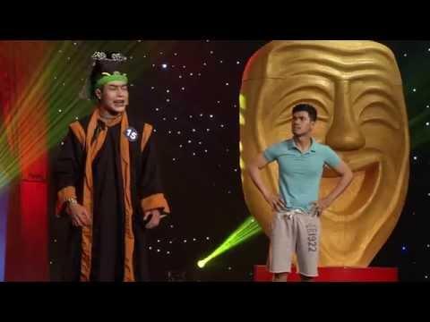 Cười xuyên Việt Vòng chung kết 1 - Cậu bé bánh giò - Lê Dương Bảo Lâm