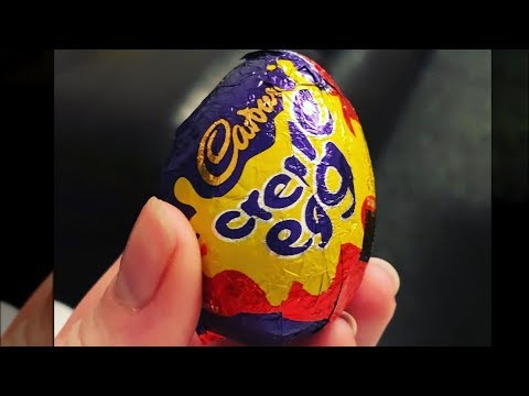 What You Should Know Before Eating Cadbury Creme Eggs