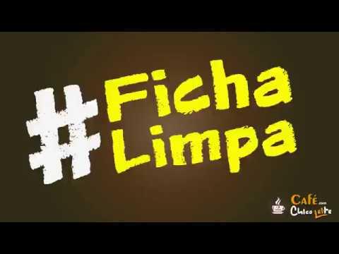 Café com Chico Leite - Ficha Limpa