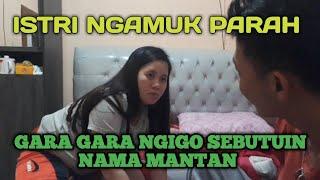 Video PRANK ISTRI NYEBUT NAMA MANTAN PAS LAGI TIDUR | SAMPAI NGAMUK COK MP3, 3GP, MP4, WEBM, AVI, FLV Juli 2019