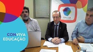 Videoconferência - Cumprimento das metas dos Planos Municipais de Educação