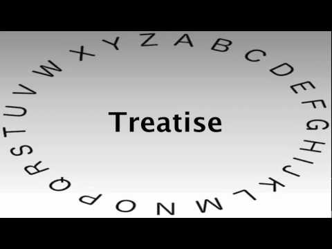 SAT Vocabulary Words and Definitions — Treatise