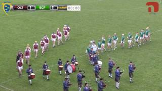 Harty Cup Final - 2017