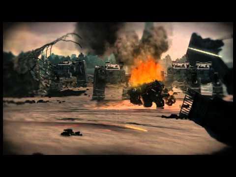 Steel Battalion: Heavy Armour gamescom Trailer
