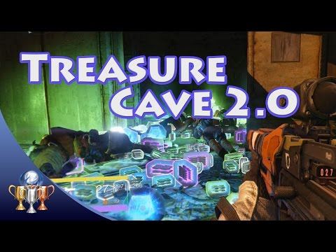 caves - NEW (Works with patch 1.0.2) Engram Treasure Loot Cave that is currently unpatched in Rocketyard. This treasure cave works exactly as the original one, with ...
