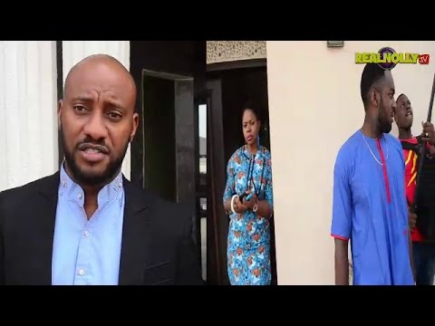 2017 Latest Nigerian Nollywood Movies - Osinachi My Wife (Behind The Scene)