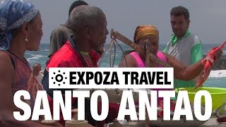 Vacation travel video about destination Santo Antao in Cape Verde. -------------- Watch more travel videos ▻ http://goo.gl/HYQdhg ...