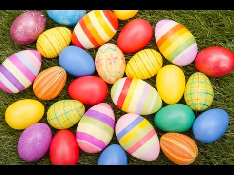 Video Coloring Easter Eggs With Kool Aid - Easter Egg Coloring DIY Video download in MP3, 3GP, MP4, WEBM, AVI, FLV January 2017