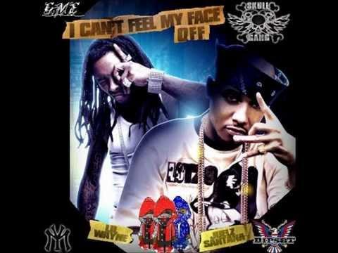 Juelz Santana & Lil Wayne- Does What She Wants (видео)