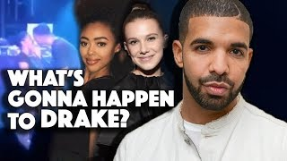 What's gonna happen to Drake?