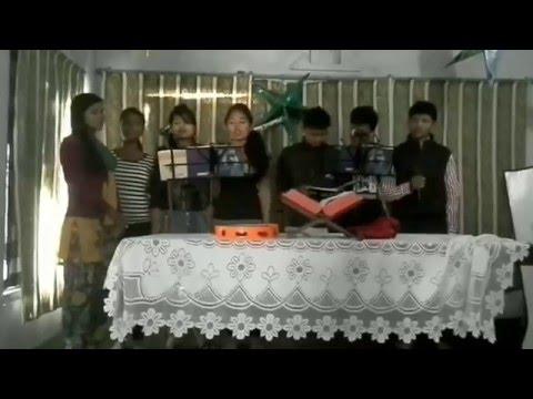 Video Nepali Christmas Song Khabar Asal Bokera download in MP3, 3GP, MP4, WEBM, AVI, FLV January 2017