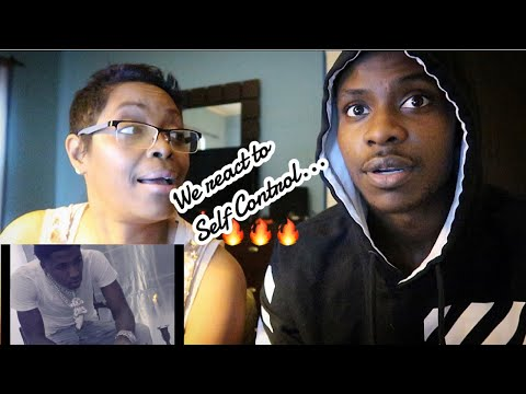 """Youngboy Never Broke Again - Self Control (Official Music Video) """"MOM REACTS"""""""