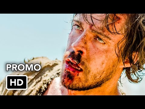 "Of Kings and Prophets 1x03 Promo ""Lest I Sleep The Sleep of Death"" (HD)"