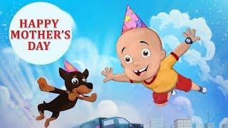 Video Mighty Raju - Mother's Day MP3, 3GP, MP4, WEBM, AVI, FLV September 2018