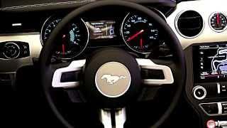 Yeni 2014 Ford Mustang ilk videosu // ototest.tv