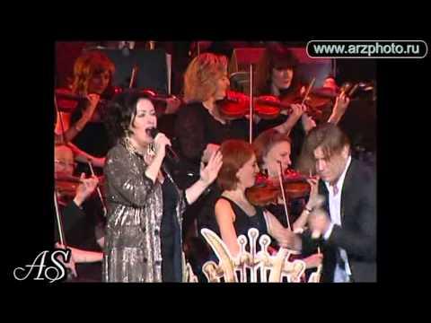 "Тамара Гвердцители-  Концерт "" Весенняя рапсодия "" ( 2014 )"