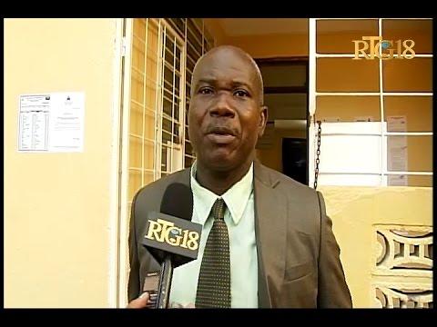 Haïti / Election.- Report de la 1ère journée des cas de contestation des résultats de l'élection