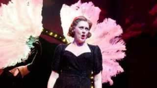 Annie Hughes - Nobody, Betty Blue Eyes, Cameron Mackintosh (Live Vocal Recording - June 2012)