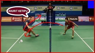 Video TIPUAN MAUT MARCUS GIDEON BIKIN GANDA PUTRA CHINA LI JUNHUI LIU YUCHEN MALU SF HONGKONG OPEN 2017 MP3, 3GP, MP4, WEBM, AVI, FLV November 2018