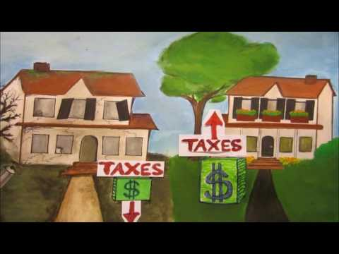 California Property Tax Calculator