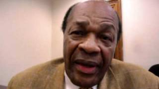 Washington, D.C. Mayor-for-Life Marion Barry Interview with Doni Glover, 2.18.11 - YouTube