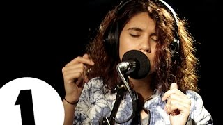 Alessia Cara - Bad Blood (Taylor Swift cover) - Radio 1's Piano Sessions - YouTube