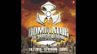 Video Evil Activities @ Dominator 2015 MP3, 3GP, MP4, WEBM, AVI, FLV November 2017