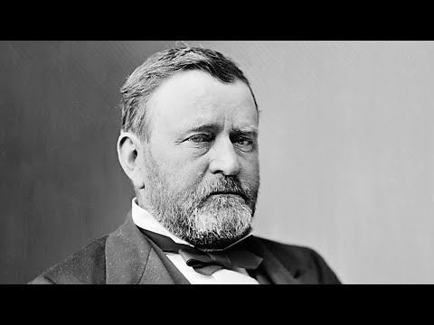 The Ulysses Grant Song