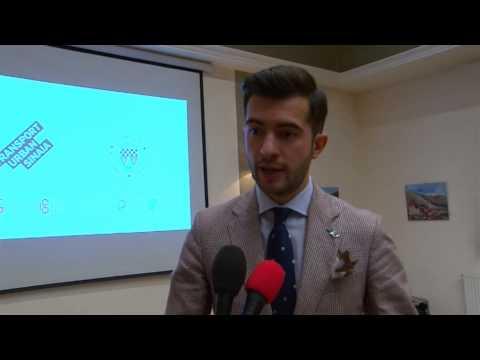 Diseară la știri VP TV: Rebranding la Sinaia