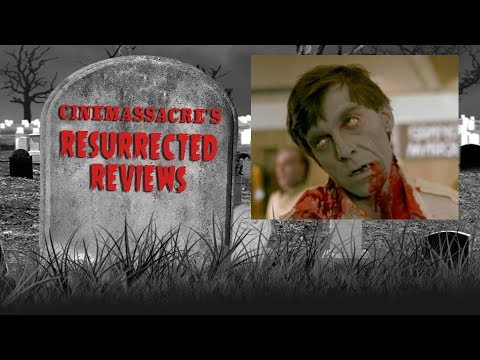 "George Romero's Zombie ""Of the Dead"" movie series review"