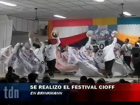 CIOFF – Panama