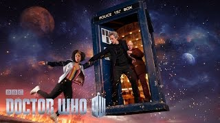 Programme website: http://bbc.in/1UFcb1w 'To the TARDIS!' Join the Doctor, Bill and Nardole in 'The Pilot' on 15th April.