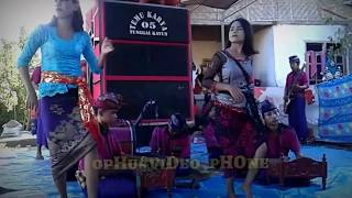 "Cilokak Temu Karya""05 live di desa Mujur Lombok Tengah kecamatan Praya Timur."