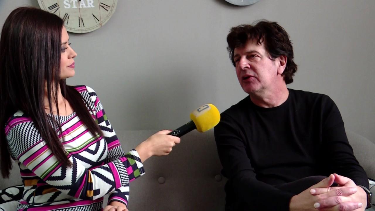 Интервју со Момчило Бајагиќ – Бајага