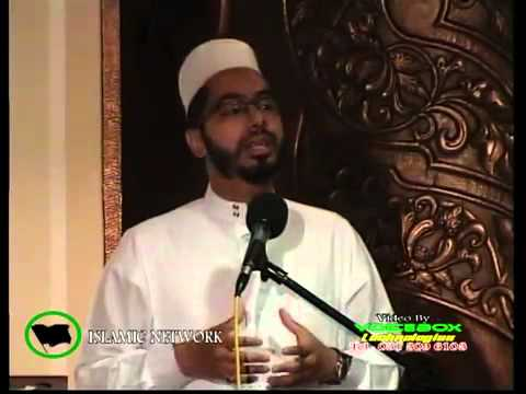The Role of the Environment and Health In the End Times By Sheikh Imran Hosein