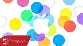 Schannel - Tổng hợp tin đồn về iPhone 5S và iPhone 5C - CellphoneS